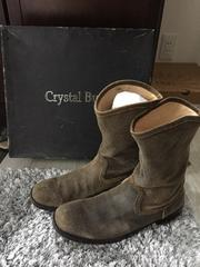 Crystal Bush �����Y�u�[�c�{�v