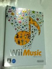 ● Wii Music Wiiミュージック 新品●送料無料