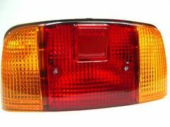 (952)CBX400F新品テールランプ