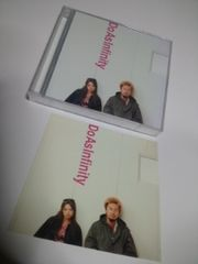 CD+DVDDo As Infinity Do The Best+DVD送料込み