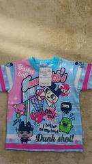 新品☆110�p・たまごっち半袖Tシャツ