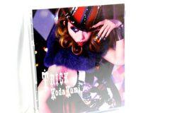 【安!】スペシャルLIVEあり・DVD付!倖田來未☆「TRICK