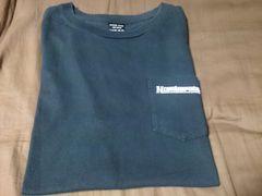 NUMBER(N)INE Tシャツ【3】