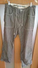 Wrangler・美品パンツ・サイズ34