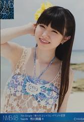 NMB48 市川美織 僕らのユリイカ イベント限定 生写真 AKB48