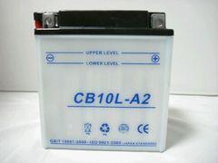 ■GS400Eバッテリー10L-A2新品