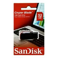 USBメモリー32GB(サンディスク)