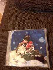 森本慎太郎スノープリンス初回限定CD+DVD付きメイキングPV美品