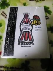 ROSSO(チバユウスケミッシェルガンエレファント)DVD