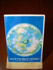 DVD THE SPACE ODYSSEY 2001 PIERROT他