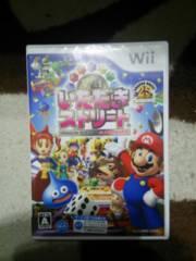 Wii ���������X�g���[�g �}���I�ƃh���N�G