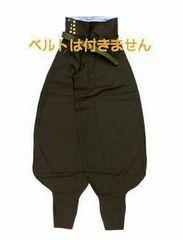 送料込☆寅壱(7160茶)3超ロング胴付95cm