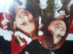 AKB時代の大島優子と板野友美2ショット生写真