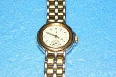 TRUSSARDI(トラサルディ)レディス腕時計 クォーツ 708716P212H6