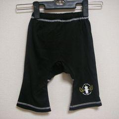 Magenta くまちゃん 90cm 薄手 ズボン BK