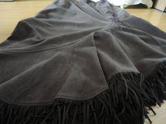 【イマージュ】【美品】【USED】【W61】ロング台ナナメスカート