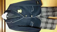 卒園&入学 ボーイズスーツ・シャツset 120 美品  ミチコロンドン