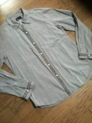 美品TK MIXPICE  デザインシャツ タケオキクチ