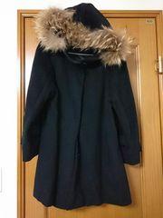 激安11AR黒コート