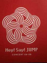 激安!超レア!☆HeySayJUMP/Tour08−09☆パンフレット☆超美品!☆