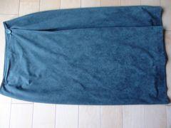 accostage 素敵な秋のスカート