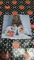 東方神起「Very Merry Xmas 」 特典 ブックレット