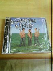 CD �A���o�� ���[�Y�h DREAMS COME TRUE ��onKey girl odyssey