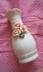 薔薇*花瓶*フラワーベース*ローズ*