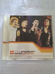 DA PUMP LIVE 1999 higher and higher 4dp 美品 送料込み