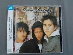 V6 DVD Coming Century ?-question- 廃盤