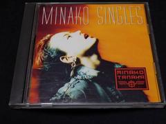 田中美奈子/MINAKO SINGLES