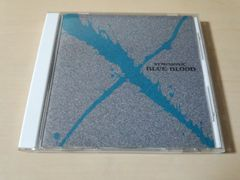 CD「SYMPHONIC BLUE BLOODシンフォニック」X JAPAN●
