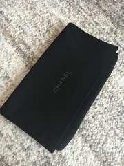 シャネル本物 最新お財布用保存袋  22×14×2 保管のみ