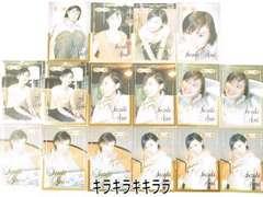 ★鈴木亜美★コレクションカード/トレーディングカード16枚セット
