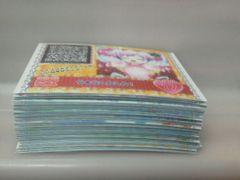 プリパラトモチケサイズカード60枚以上詰め合わせ福袋!