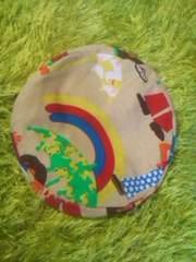 ●BOO HOMES● 帽子S(1才前後)