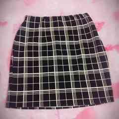 Pink Mix タイトお姉系スカート