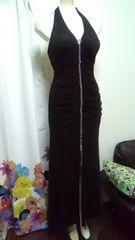 (ジ)ブラック・ストーン ロングドレス