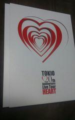 TOKIO/20th LIVE HEART