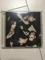 L'Arc-en-ciel☆XXX☆CDシングル☆初回限定盤DVD付きシール付き