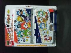 NEW 3DS 妖怪ウォッチハードカバー