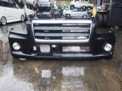 MC ワゴンR 後期型 フロントバンパー 要補修
