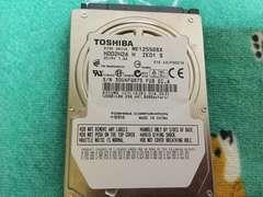 ハードディスク120GB・2.5(7ミリ)