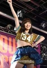 HKT48 指原莉乃  L判写真1枚☆G6-14