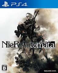 即決 PS4 ニーア オートマタ NieR:Automata 送料無料