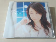 KOTOKO CD「421-a will-」DVD付初回限定盤●