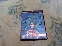 【PS2】ジョジョの奇妙な冒険 ファントムブラッド