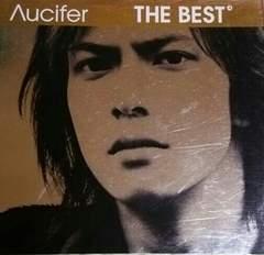 ケース破損あります ベストCD Aucifer リュシフェル THE BEST