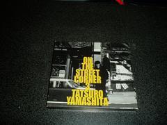 CD「山下達郎/オンザストリートコーナー3」アカペラ 99年盤