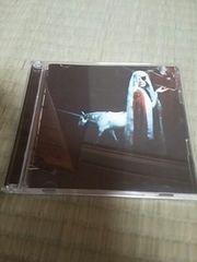 初回DVD付きシングルCD BUCK-TICK 蜉蝣 帯あり